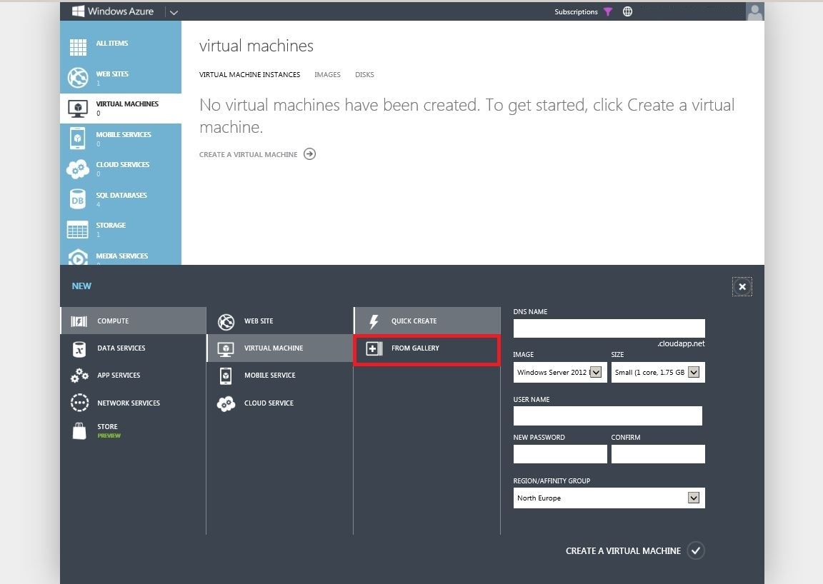 sql server 2014 and windows azure This article provides answers to some of the most common questions about  running sql server on windows azure virtual machines note.