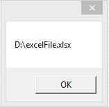 FileExists 13