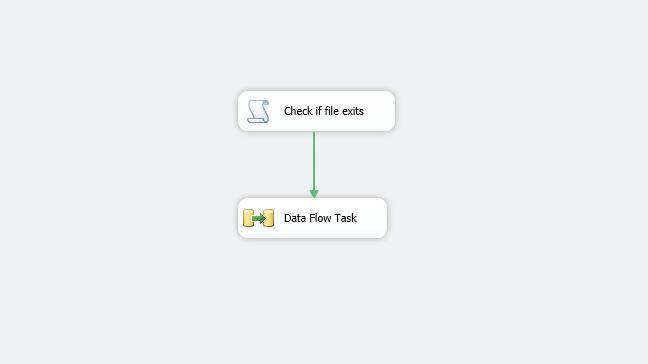 ssis check if file exists on ftp server