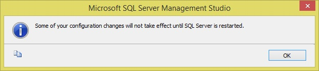 SQL Server Authentication Mode 3